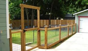 Cheap Fence Ideas Home Welded Wire Fences Design At Repinned Net