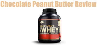 optimum nutrition chocolate peanut