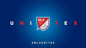 Major League Soccer unveils 'MLS UNITES' | San Jose Earthquakes