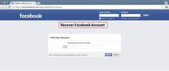 Can I contact Facebook to Recover the Account?   by Aleena Ghose