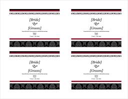 26 free printable invitation templates