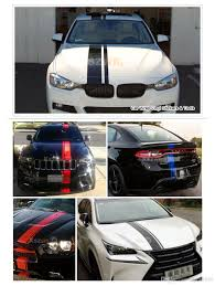 2020 Car Styling 80 Red Vinyl Racing Stripe Decal Sticker For Car Decoration Fender Hood Roof Side Trunk Skirt Bumper From Ldyou1990 23 16 Dhgate Com