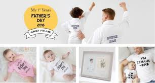 father s day gifts from p and baby