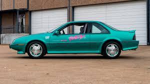 1990 Chevrolet Beretta Gt Pace Car Edition U102 Kissimmee 2019