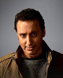 Aasif Mandvi - Evil Cast Member