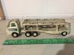 Toys Hobbies Stickers Decals Iron Ons Tonka Truck 1960 61 Car Hauler Semi Decal Set Sehembztravels Com