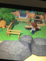 I Really Want These Fences That Are On Harvey S Island But I Can T Add Them Nintendo Animalcrossing