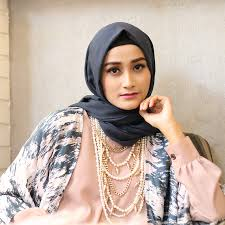 makeup muslimah natural saubhaya makeup