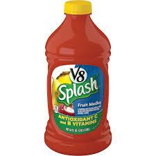 v8 splash fruit medley