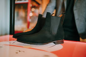 Chelsea boots Forlife James : Test & Avis