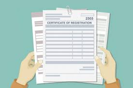 How to Get a BIR Certificate of Registration (FORM 2303)