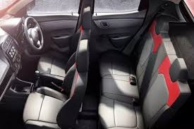 best rear seat experience in cars