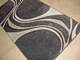 rug dunelm mill size 80cm x150cm used