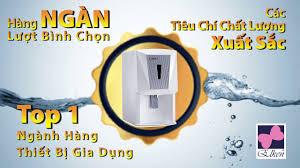 Máy lọc nước Elken Bio Pure dẫn đầu