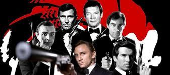 Tutti i film di 007 in ordine cronologico | Popcorn Tv