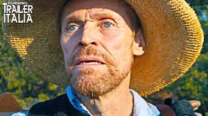 AT ETERNITY'S GATE | Trailer (VO) del film su Van Gogh con Willem ...