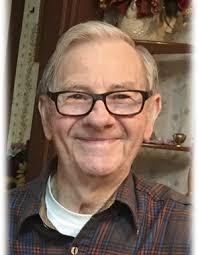 Kenneth Smith   Obituary   Cumberland Times News