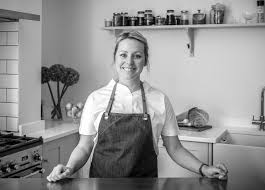 Irish chef's new London restaurant is a tribute to Myrtle Allen ...