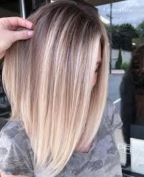 Pin By Marzena Lada On Pasemka Blond Fryzury Kolory Wlosow