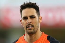 Mercurial quick Mitchell Johnson retires from cricket - myKhel