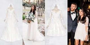 an overskirt paired and gorgeous lace