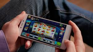 A large amount of iPhone slots can be played on the go
