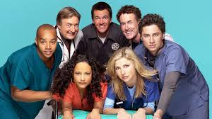 Scrubs ended 7 years ago - but who's had the most successful post ...