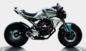 honda 150ss concept motorcycle cool