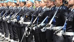 Lavoro: esce il bando del Concorso in Polizia di Stato