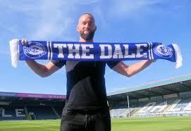 Rochdale News | Sport News | Football: Aaron Wilbraham joins Rochdale -  Rochdale Online