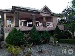 5 bedroom detached duplex at awoyaya