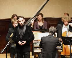 Planet Hugill: Wigmore Hall opener - Iestyn Davies, Harry Bicket and the  English Concert in Handel and more