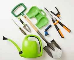 tools you need to start a garden