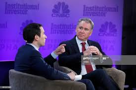 ALPHA -- CNBC?s Andrew Ross Sorkin interviews Kenneth C. Griffin ...