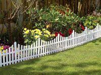 30 Best Short Fences Images Short Fence Front Yard Fence Fence Landscaping