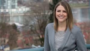 Real estate board instates Ashley Smith as 2019/2020 president