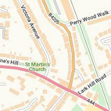 What you need to know about Perry Wood Walk in the city of Worcester with  the postcode of WR5 1EH