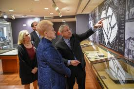 Invaluable heritage of Vilnius Jews at the YIVO Institute | News | Ministry  of Foreign Affairs