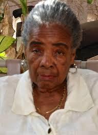 Elisa Maria Smith Dies at 87 | St. Thomas Source