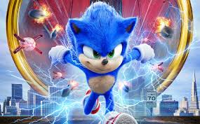 Phim hoạt hình Sonic the Hedgehog thu về 111 triệu đô sau 4 ngày ...