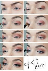 eye makeup for graduation photos