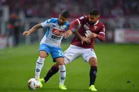 Calcio in tv oggi e stasera: Serie A, anticipo Napoli-Torino. Dove ...