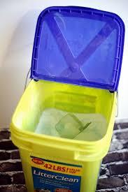 semi homemade laundry detergent