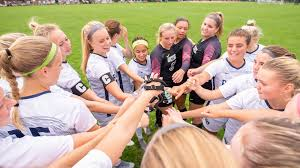 Abby Olson - Women's Soccer - Bethel University Athletics