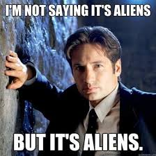 x files truth quotes