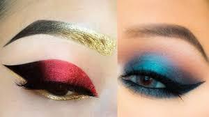 awesome easy eye makeup saubhaya makeup