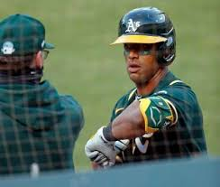 Khris Davis sits again; A's 'not there yet offensively' after six ...