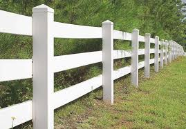 Vinyl Fence Repair What You Need To Know