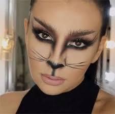 cat face makeup ideas 2019
