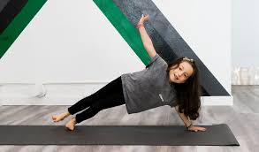 yoga for kids and families in los angeles